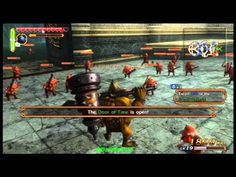 Hyrule Warriors: Legend Mode Playthrough #33: The Sacred Sword Part 3