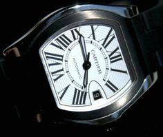 Cartier Roadster S Watch Review