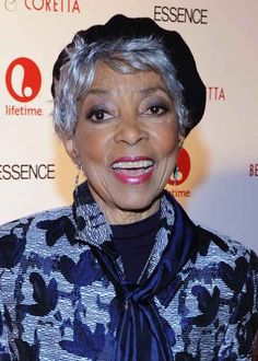 Legendary actress and civil rights activist Ruby Dee has died.