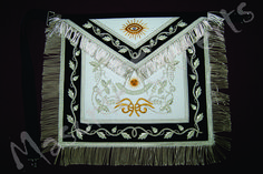 Hand made embroidery work. Freemasonry, Aprons, Embroidery, Quilts, Blanket, Cards, Handmade, Apron, Needlepoint