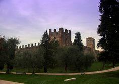 LAZISE Verona Veneto    #TuscanyAgriturismoGiratola