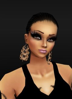 IMVU, the interactive, avatar-based social platform that empowers an emotional chat and self-expression experience with millions of users around the world. Virtual World, Virtual Reality, Imvu, Avatar, Halloween Face Makeup, Join, Blue Prints