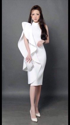 Swans Style is the top online fashion store for women. Shop sexy club dresses, jeans, shoes, bodysuits, skirts and more. Prom Dresses With Pockets, Bodycon Dress With Sleeves, Cute Dresses, Beautiful Dresses, Casual Dresses, Ruffle Dress, Peplum Dress, Filipiniana Dress, Dress Outfits