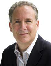 Multimillionaire Peter Schiff IS Asshole of the Day - staged a mock-protest of minimum wage workers at Walmart.