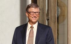 Bill Gates Is Richest Person on Earth, According to Wealth-X