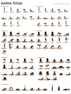 hatha yoga poses beginners OFtptZTS