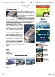 #ClippedOnIssuu from Press clipping benetti 12 14 part3of3