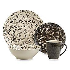 Lot de 8 Sienna Natural Grès Thé Café boisson Latte boissons tasse tasses mugs
