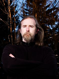 Burzum - Varg Vikernes - true norwegian black metal