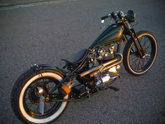 simple motorcycle wiring diagram for choppers and cafe ... basic bobber wiring diagram sang dong bobber wiring diagram