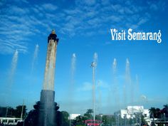 come on,visit Semarang!
