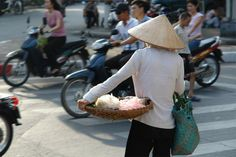 12 Life Lessons You Can Learn From Crossing the Street in Vietnam - SmarterTravel.com