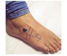 tattoos for daughters \ tattoos for women . tattoos for women small . tattoos for moms with kids . tattoos for guys . tattoos for women meaningful . tattoos with meaning . tattoos on black women . tattoos for daughters Mom Tattoos, Trendy Tattoos, Unique Tattoos, Body Art Tattoos, Small Tattoos, Tattoos For Guys, Artistic Tattoos, Quote Tattoos, Tatoos