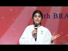 BK Shivani - From Expectations to Acceptance - 1 / 5