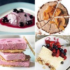 Ricette dolci: le 10 migliori ricette di semifreddi