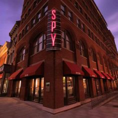 See Photos of the International Spy Museum: Exterior of the International Spy Museum