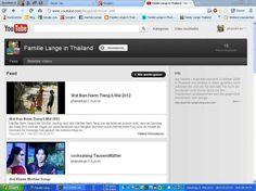 http://www.youtube.com/blogs/id/DVrCkF-JVdI  oder hier  http://www.youtube.com/my_videos?feature=mhum=de