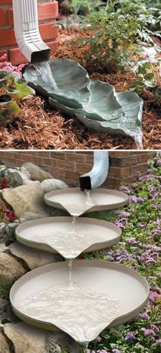 "Do you remember that we had published a greatly popular article ""20 Easy and Cheap DIY Ways to Enhance The Curb Appeal"" some times ago? we are always trying our best to create fresh and useful contents to help you improve anything about your home. Building a downspout landscaping is that we thought of it […]"