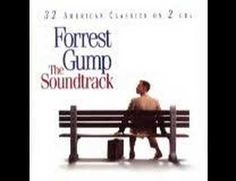 ▶ Forest Gump_ Joan Baez - Blowin' in the wind - YouTube #Oldies #Acoustic #theanswerisblowinginthewind