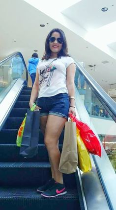 zakupy  w  Dubai  Mall