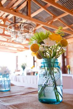 DIY Vintage Country Wedding