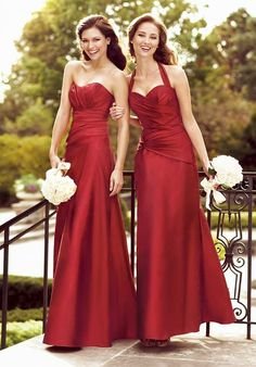 Maid of honor... love the color and the top style... not in love with the lower half. @Teri McPhillips McPhillips Mullins