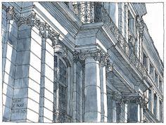 Liège, le Palais