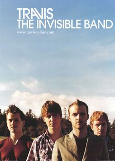 Travis The Invisible Band