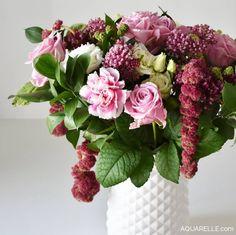 Bouquet romantique  #bouquet #fleurs #flowers #flowersdelivery