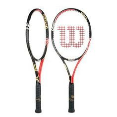 Wilson BLX Six One Team 95 Tennis Racquet b18688cc7a1e7
