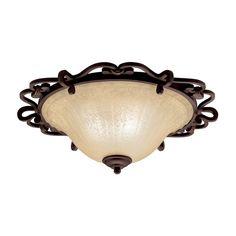 Wilton Flush Mount Ceiling Light
