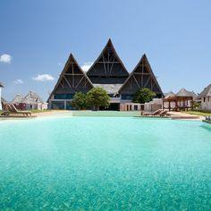 Cultured Travel --- Essque Zalu Zanzibar
