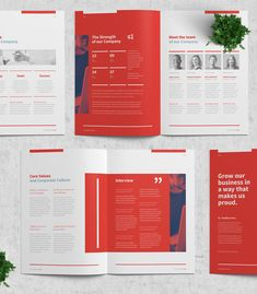 Discover recipes, home ideas, style inspiration and other ideas to try. Company Profile Template, Company Profile Design, Company Brochure Design, Report Design Template, Booklet Design, Flyer Template, Corporate Profile, Corporate Brochure, Nonprofit Annual Report