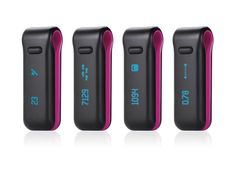 With Fitbit's Ultra Wireless Activity Tracker, your steps, calories burned, distance traveled, and sleep patterns are monitored and instantly uploaded onto your personal fitbit.com profile—for an easy and accessible way to stay motivated, $99.95. (fitbit.com)