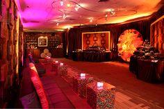 Godiva Chocolate Lounge