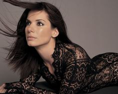 Sandra Bullock....One of my favorite acctress