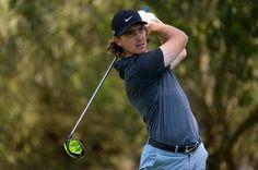 World Golf Championships-Cadillac Match Play - Round One