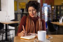 Journaling Can Help or Hurt By Leslie Becker-Phelps, PhD