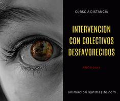 Cursos Orientador Laboral, Drogodependencias, Alcoholismo, Mediador Intercultural, Menores en riesgo, malos tratos, violencia juvenil
