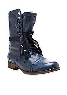 Steve Madden Troopa Boot. Steve Madden Troopa BootsCombat BootsI Love FashionCombat  Boot e69aaa92b