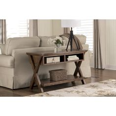 Burkesville table.I want this as my entry table.I would add a mirror top