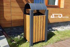 Cosuri de gunoi stradale - Mobilier Urban - Cosuri de gunoi pentru exterior Outdoor Decor, Design, Home Decor, Bike, Decoration Home, Room Decor, Home Interior Design, Home Decoration