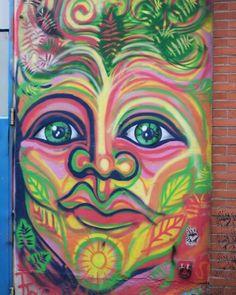 Street art in Haarlem Instagram: inges.photographs