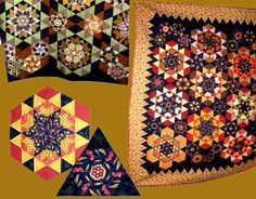 Quilt With Judy - Serendipity Quilts