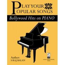 BOLLYWOOD HITS ON PIANO V3