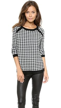 BB Dakota Nolan Sweater on Monday Must Haves! www.tailoredtogether.com