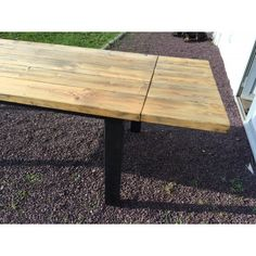table de salle manger duetto rallonges tables de salle. Black Bedroom Furniture Sets. Home Design Ideas