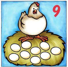 Cartaz numerais 0-10   Visite o novo blog: http://coisasdepro.blogspot.com.br/
