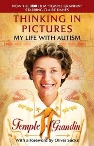 Technically high functioning autism but a great portrayal nonetheless