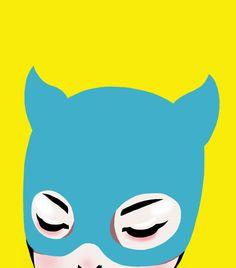 Catwoman - Jaya Nicely